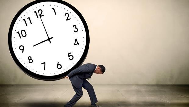 明明該出發訪客戶,卻老想「再準備一下」?這5招,讓你提高工作行動力