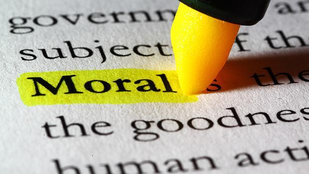 不同年齡層要培養的10個好品格...在台灣教小孩「道德」,竟是叫他們背口號