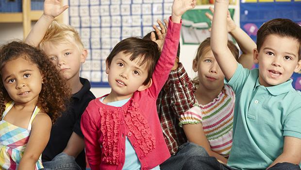 新創之國以色列的教育祕訣:就算大人說「不可以」,小孩也會問「為什麼」