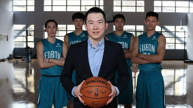 蔡承儒專訪全文QA》富邦勇士大當家:改用球迷的角度看事情,台灣籃球就會有希望