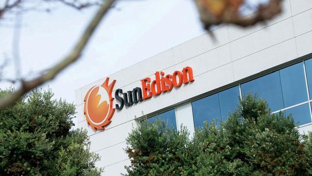 全球電力消費成長趨緩,年增率不到5%,加上政府金援減少,SunEdison 面臨破產,旗下資產恐出售。