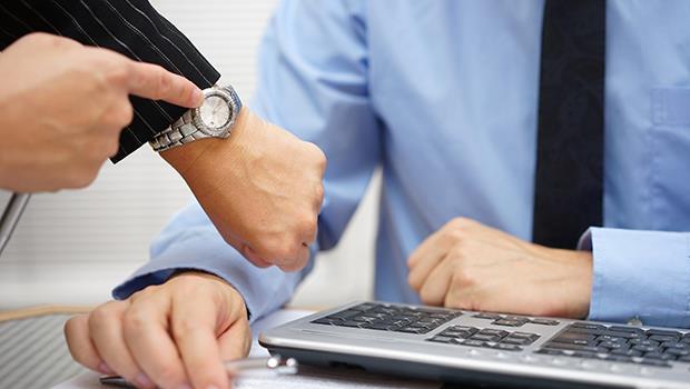 老闆早上交辦的事,下午才做就太遲了!永遠要把「老闆的事」列為最緊急超重要
