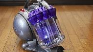 Dyson吸塵器發明人:嘗試錯誤超過5000次,卻為我帶來超過50億美元的財富