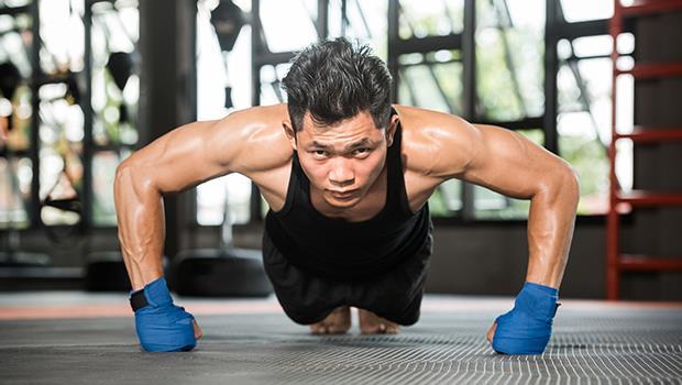 誰說拼高分才能申請美國名校?健身、用自己的身體實驗減肥,讓他申請進哥倫比亞大學