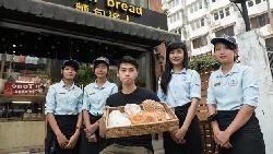 放棄150萬年薪,他用台灣菠蘿麵包征服緬甸人,月入40萬!
