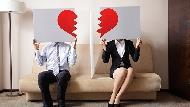 爸媽離婚,小孩長大也比較容易離婚嗎?心理學:對女兒跟兒子的影響不一樣