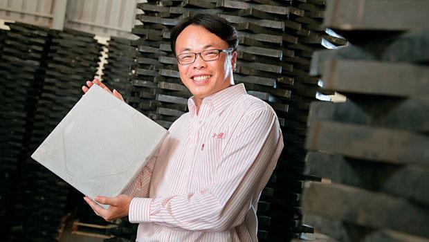 39歲游清誌:在台灣也餓不死,我們要的就是成就兩個字。
