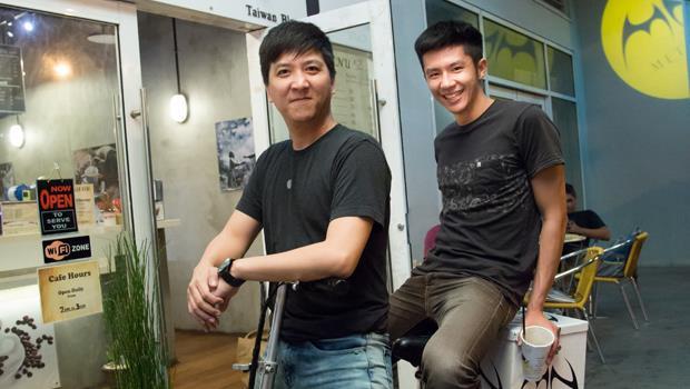 拒絕在電子業賣肝!》這個台灣小子幫菲律賓人煮特濃咖啡,只花半年,營收增三倍