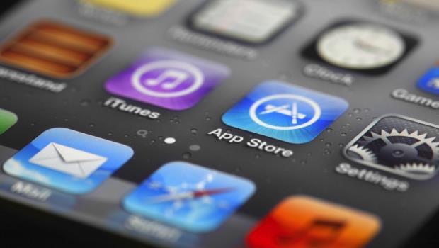 蘋果市值超過7000億美元,竟然不是靠iPhone!