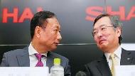 川普當選》賣給外國人、或賣給鴻海...台灣企業要活下去,只有4個選項