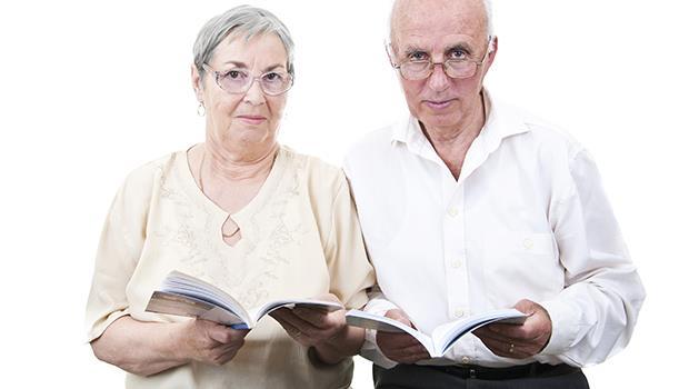 退休後的30年,是另一個職涯的開始!一個60歲銀髮族退休讀大學的故事