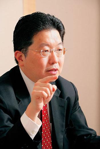 台灣異康Fintech 集團首席資深顧問 楊應超