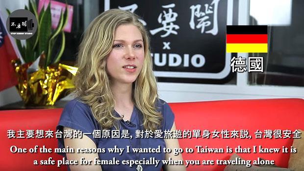 來台9天就愛上台北!德國美女攝影師用「膠卷」拍的台北,比歐洲更有味道 - 商業周刊