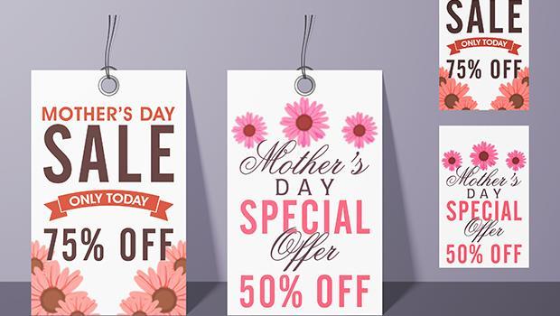美國親子網站告訴你最好的「母親節禮物」:放一天假,不用當「媽媽」
