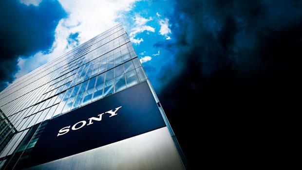 位於日本東京的索尼總部