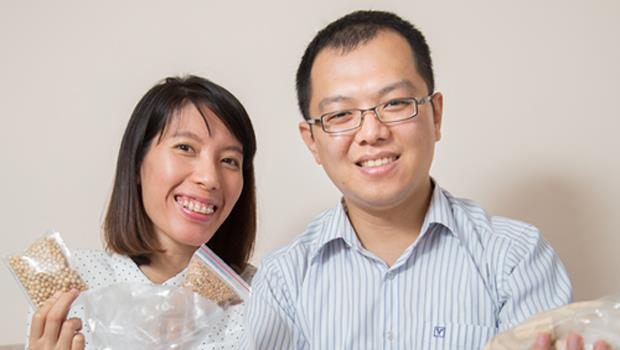 27歲男生...在台灣是職場菜鳥,在越南第一年就扛起百億採購