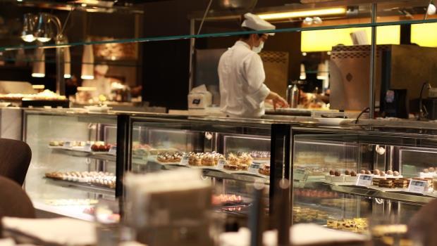 撈夠本才划算?褚士瑩:因為不想成為「貪心的人」,我很少去吃到飽餐廳