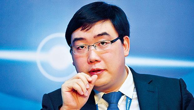 程維從賣場倉庫創業,憑著想徹底幹掉對手的狠勁,成為中國叫車服務龍頭。