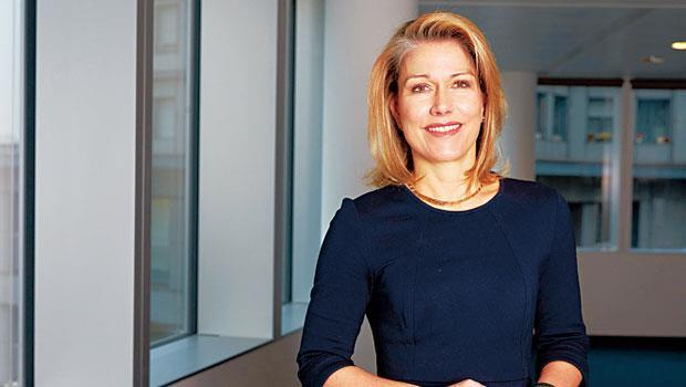 布拉加稱自己「冷酷無情」,這也是她對電腦化投資情有獨鍾之因。