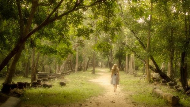 立志赴美留學,最終留在台灣結婚...一個35歲女生:堅持夢想,可能錯過更多有意義的事