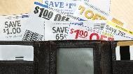 看完就去整理錢包!塞滿發票和集點卡,沒地方放「錢」當然留不住財