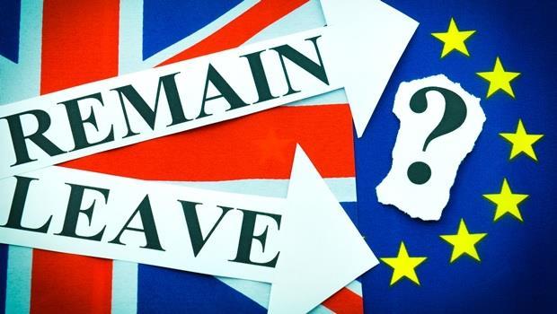 台灣時間12:00》英鎊、台股、日股重跌!BBC預測:英國選民將選擇脫離歐盟