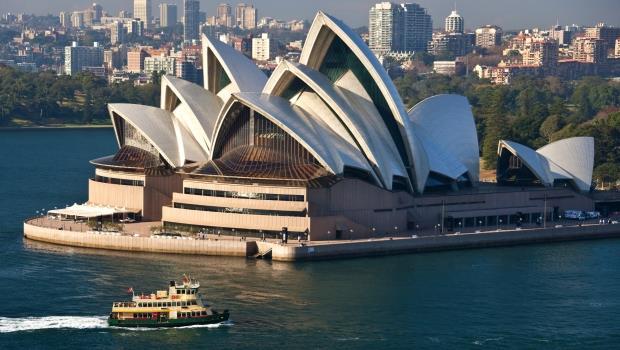 36歲被外派澳洲…外商老總:那兩年我工作表現零分,卻讓我之後的人生滿分