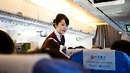 一位空服員的告白:服務陸客傷身,但服務台灣人卻「傷心」