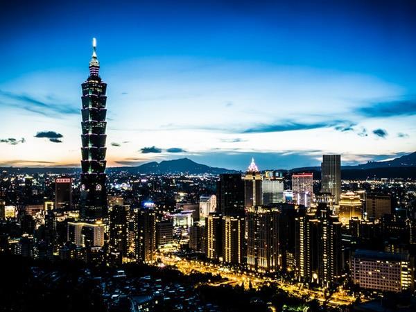 出遊拍出明信片般美景!網友推薦全台10大超美觀光景點,第一名在台南! - 商業周刊