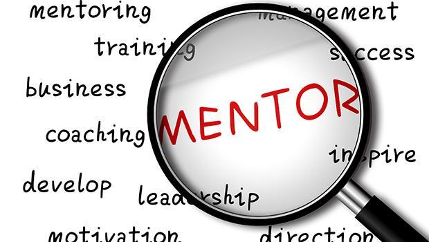 同公司的Mentor不會真心幫你!人生導師必備的4個特質:洞悉職場、彼此信任