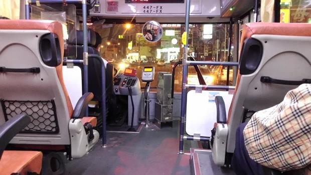 文明不是寫在書上的》中國學者來台45天:我在台灣公車上看到真正的幸福感