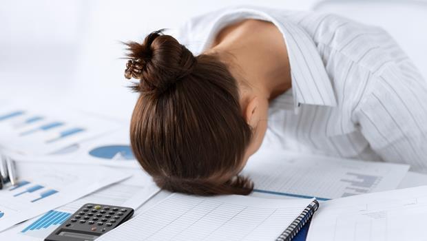 85%老闆不跟你說穿著哪裡有問題》問你「昨晚沒睡好嗎?」其實主管想說的是...