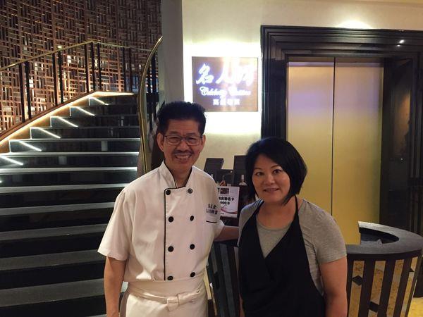 連米其林三星主廚也說讚的粵菜雞翅!這次不用到香港,台灣就吃得到 - 商業周刊