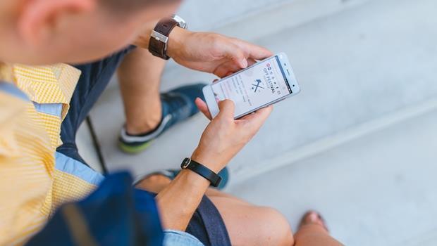 成為高效率通勤族必備的10種App - 商業周刊