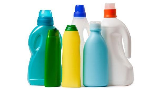 用錯「漂白水」擦地,毒素都被吃進身體裡了!3原則有效殺菌不傷身