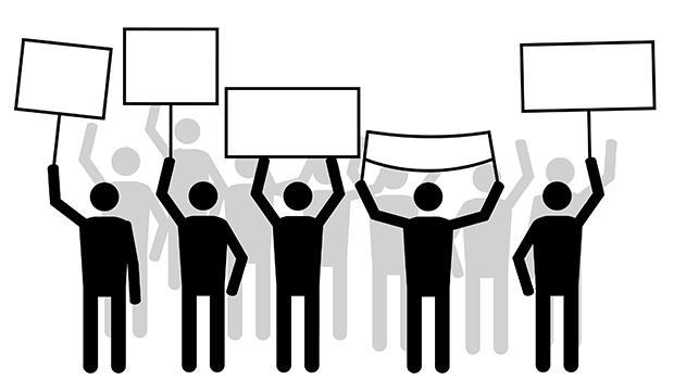 每周上課超過40個小時,就算「血汗學生」!荷蘭課本從小告訴你:罷工是「義務」