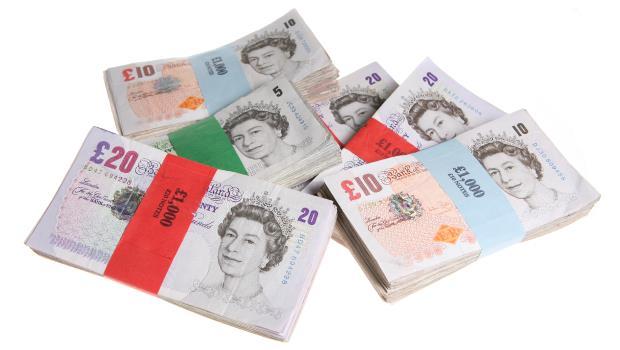 英國脫歐後的五個投資建議 - 商業周刊