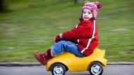兒童版Uber!這家叫車公司專門「接送小孩」,95%司機是女生、要有保母執照