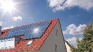 很熱的5月,用電最高峰的這一天 德國再生能源已滿足95%全國用電!