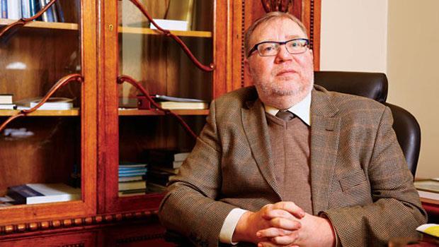 愛沙尼亞央行監理會主席 馬特.拉爾
