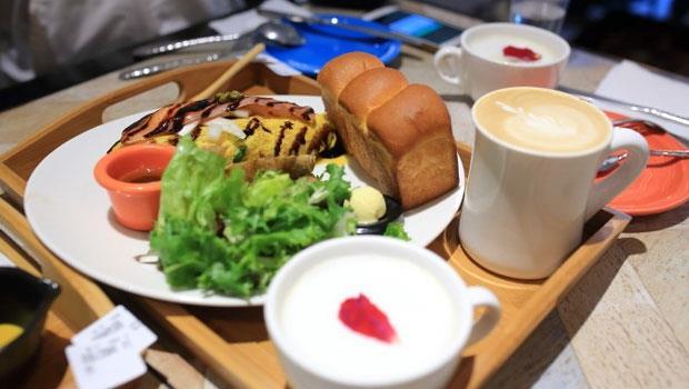 不吃早餐的後果,會出現在午餐之後…糖尿病、身體發炎都跟著來!