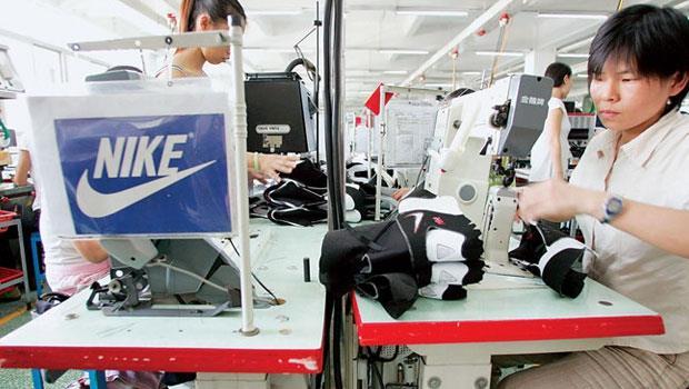 中國製鞋廠搶下75%以上的Nike訂單,但台灣Nike供應鏈朝高品質產品發展,掌握核心技術,不怕紅潮來襲。