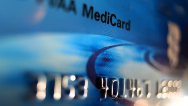 信用卡健檢