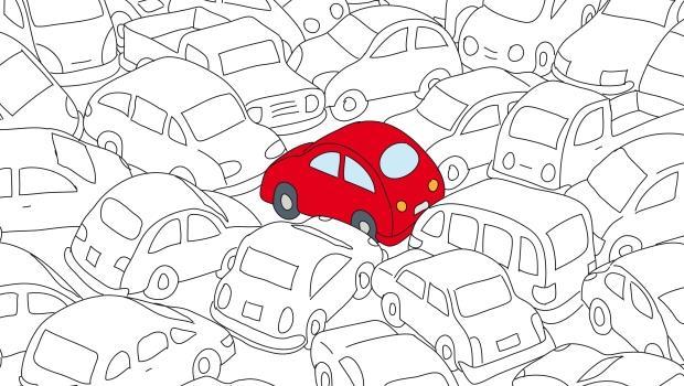 全球最塞的國家!3天12人死在車陣中,竟塞出「網購商機」