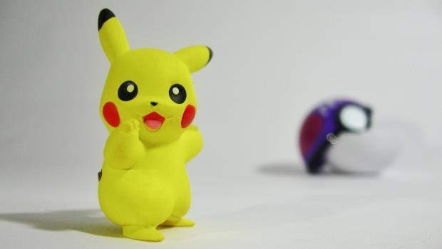 Pokémon 寶可夢