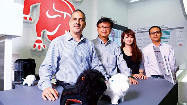 成立才六年的亞獅康,於今年三月亞洲生物製藥年會上, 拿下年度最佳亞洲生技公司大獎。