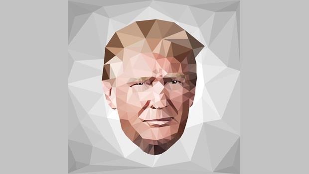 選美國總統,川普不是來亂的!向他學這4件事,不成功都很難