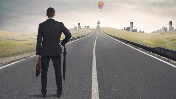 45歲退休的外商CEO:人生都走到這階段,還不做自己要等到何時?