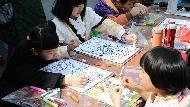 學才藝的迷思》3歲小孩展現畫畫天賦,為什麼爸媽不該送孩子去學畫畫?