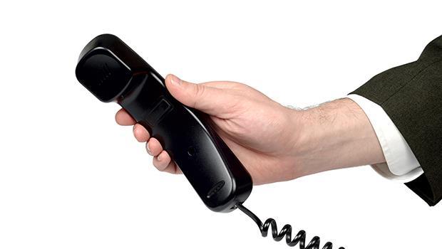 你打電話有心理障礙嗎?其實,你只是怕被拒絕...這是最不需要害怕的事!